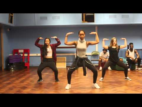 Bryson Tiller - 502 Come Up [Choreography] by Reshma