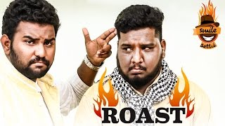 Roast of SMILE SETTAI Vignesh | The Beep Show | #VikiLeaks | How Do I Tell You | US 20