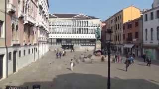 Туры в Италию из Самары. Венеция(Небольшой и очень живописный канал в Венеции, множество гондол, некоторые даже с музыкальным сопровождение..., 2014-05-07T09:27:55.000Z)