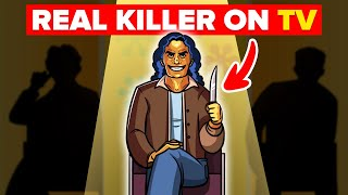 Serial Killer Appears as Contestant on Dating Game Show
