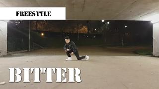 """BITTER"" - justjayc_ | Bitter - Andy Mineo Dance | Freestyle"