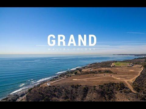 SOLD | GRAND Malibu Colony