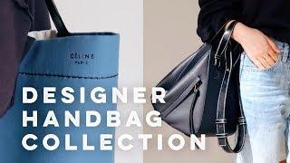 包包合集  Handbag Collection  八款爱用包包分享  Celine, Loewe, Hermes, Chanel, Moynat, Goyard, Lv  Anni X