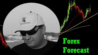 How to trade Forex (weekly trading forecast 15-19)