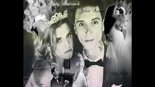Andy Biersack & Juliet Simms Forever