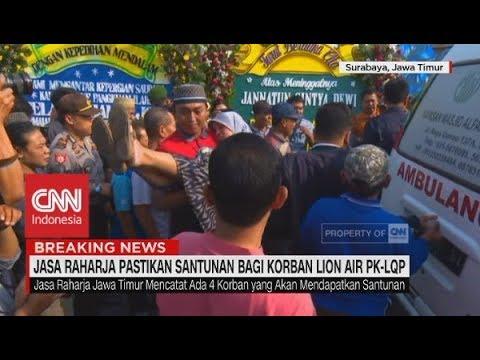 Jasa Raharja Pastikan Santunan Bagi Lion Air Mp3