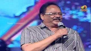 Mirchi Audio Launch - Part 14 - Prabhas, Anushka Shetty, Richa Gangopadhyay, DSP