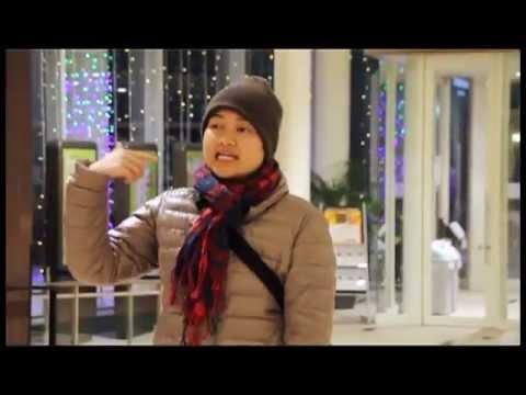 Japan X : Winter in Hokkaido (Sapporo)