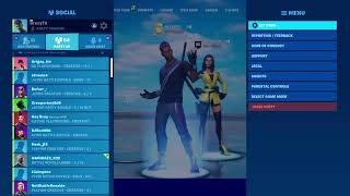 Fortnite Duos|Road to 100 Subs