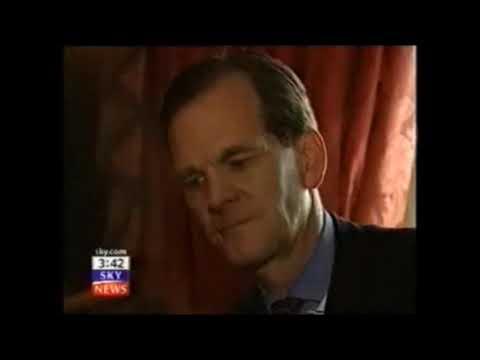 Balmoral Castle Scotland GHOST*PROTOCOL Royal Family Duke of Sutherland Identity Affair