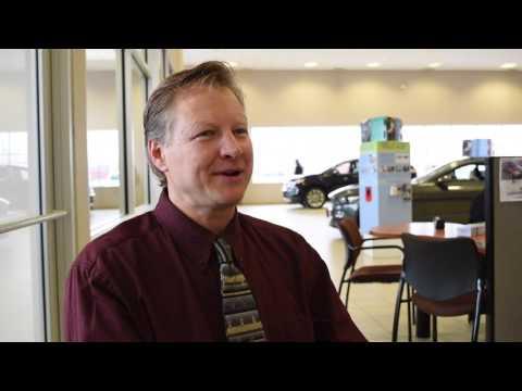 Rob Nelson | Sales Consultant | Employee Spotlight
