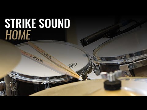 Acoustic Drum Kits Samples : strike sound home drum kit samples youtube ~ Hamham.info Haus und Dekorationen
