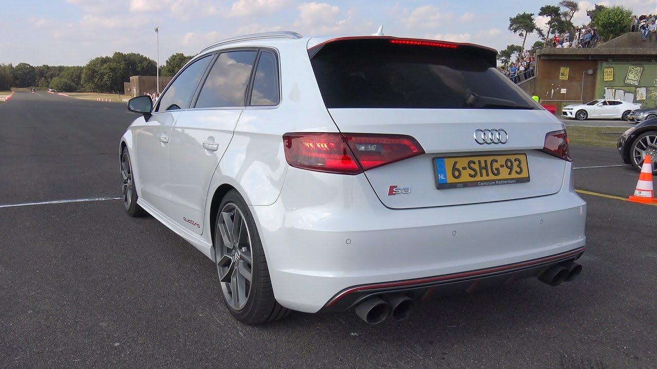 Audi S3 2.0 TFSI Quattro w/ Milltek Sport Exhaust system DRAG RACING Fiat Punto Quattro Porte on fiat spider, fiat ritmo, fiat 500l, fiat coupe, fiat stilo, fiat linea, fiat panda, fiat doblo, fiat x1/9, fiat 500 turbo, fiat cinquecento, fiat 500 abarth, fiat multipla, fiat cars, fiat seicento, fiat barchetta, fiat bravo, fiat marea,