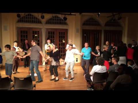UR Global Music Series: Kaynak Pipers Band (Bulgaria)