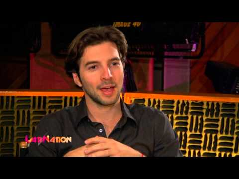 Roberto Aguire  Third Culture Kid Takes Tinseltown