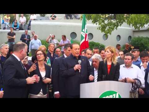 Silvio Berlusconi ritornerà a Segrate