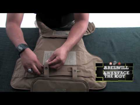 Infantry Combat Equipment — Assembling the Improved Modular Tactical Vest