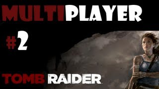 Tomb Raider Multiplayer Cry For Help Underground: Part 2 ~ Im Getting Use To This