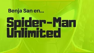 Soy Pro en este juego!!! Spider-Man Unlimited