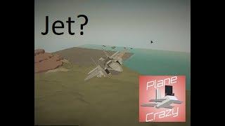 Plane Crazy jet tutorial! [Roblox]