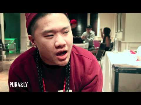 (FULL) PURA&LY presents Traphik AKA Timothy DeLaGhetto Interview