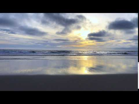 Sunset State Beach clip