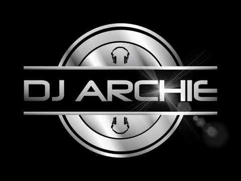 Dj Archie - Forgotten Old Skool