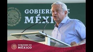 Entrega de #ProgramasBienestar desde León, Guanajuato | #GobiernoDeMéxico