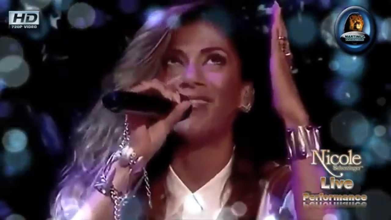 nicole scherzinger video musicali live bologna - photo#17