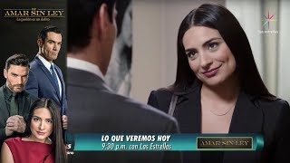 Por amar sin ley | Avance 16 de febrero | Hoy - Televisa