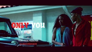 TEKNO TYPE BEAT - AFROBEAT/AFROPOP /-ONLY YOU (By  EMERALD P X SAMOSKIE)
