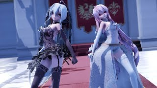【MMD】Love Me If You Can 1440p60fps