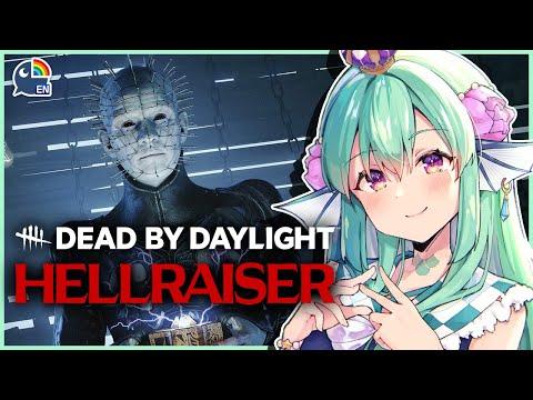 【DEAD BY DAYLIGHT】 returning survivor veteran 🤠 【NIJISANJI EN   Finana Ryugu】 「LazuLight」