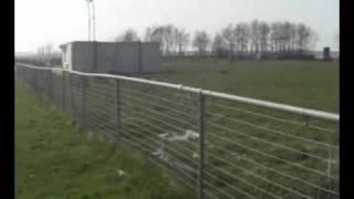 Creetown FC - Castlecary Park