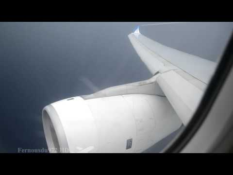 Airbus A330 SCENIC Approach & Landing in Martinique