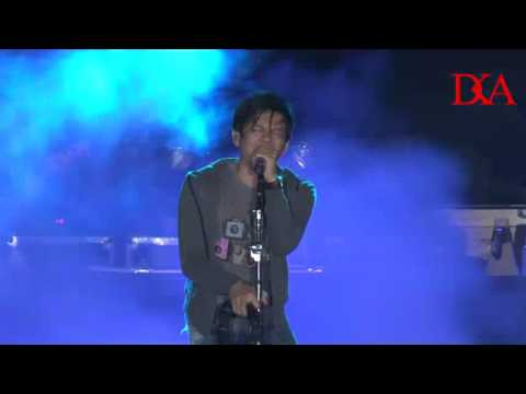 NOAH ~ Seperti Kemarin Live Konser Majalengka 2015