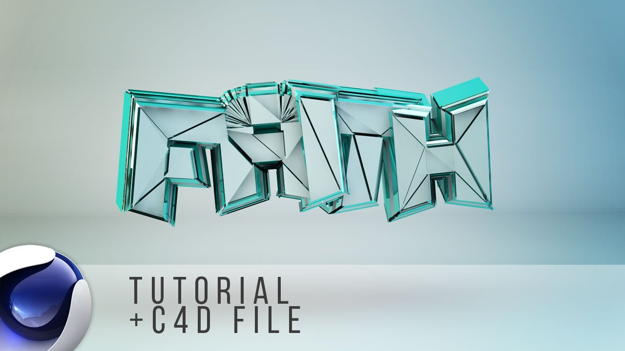 how to open c4d file