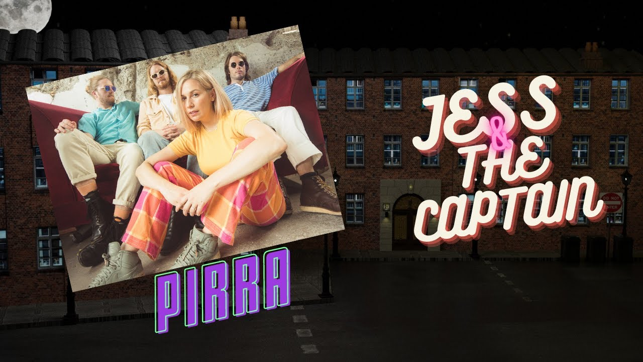 Pirra - Jess and The Captain