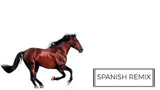 Gambar cover Old Town Road Spanish Remix - Nekle