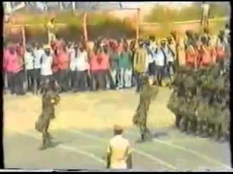 Somali Army 70