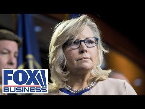This lawmaker plans bid to unseat Liz Cheney after impeachment vote