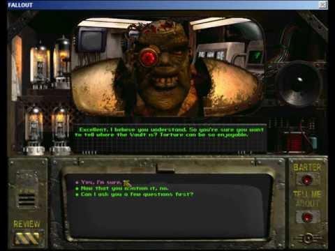 LGWI - Fallout 024 (The Tony Jay Hard-On Video)