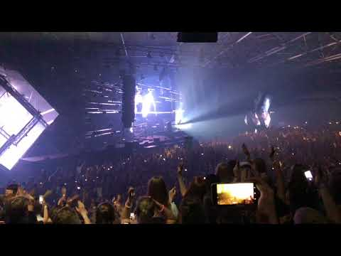 Martin Garrix - Chinatown (new song) [unreleased Music] (acces) live ADE RAI Amsterdam All Ages Show