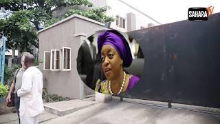 Inside The Multi-Million-Dollar Properties Owned By Diezani And Kola Aluko In Lagos