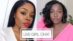 Live Girl Chat with @Godzdesign