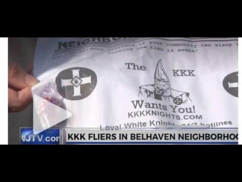 KKK Able To Capitalize On DRAMA In Mississippi In Regards To Coming Election