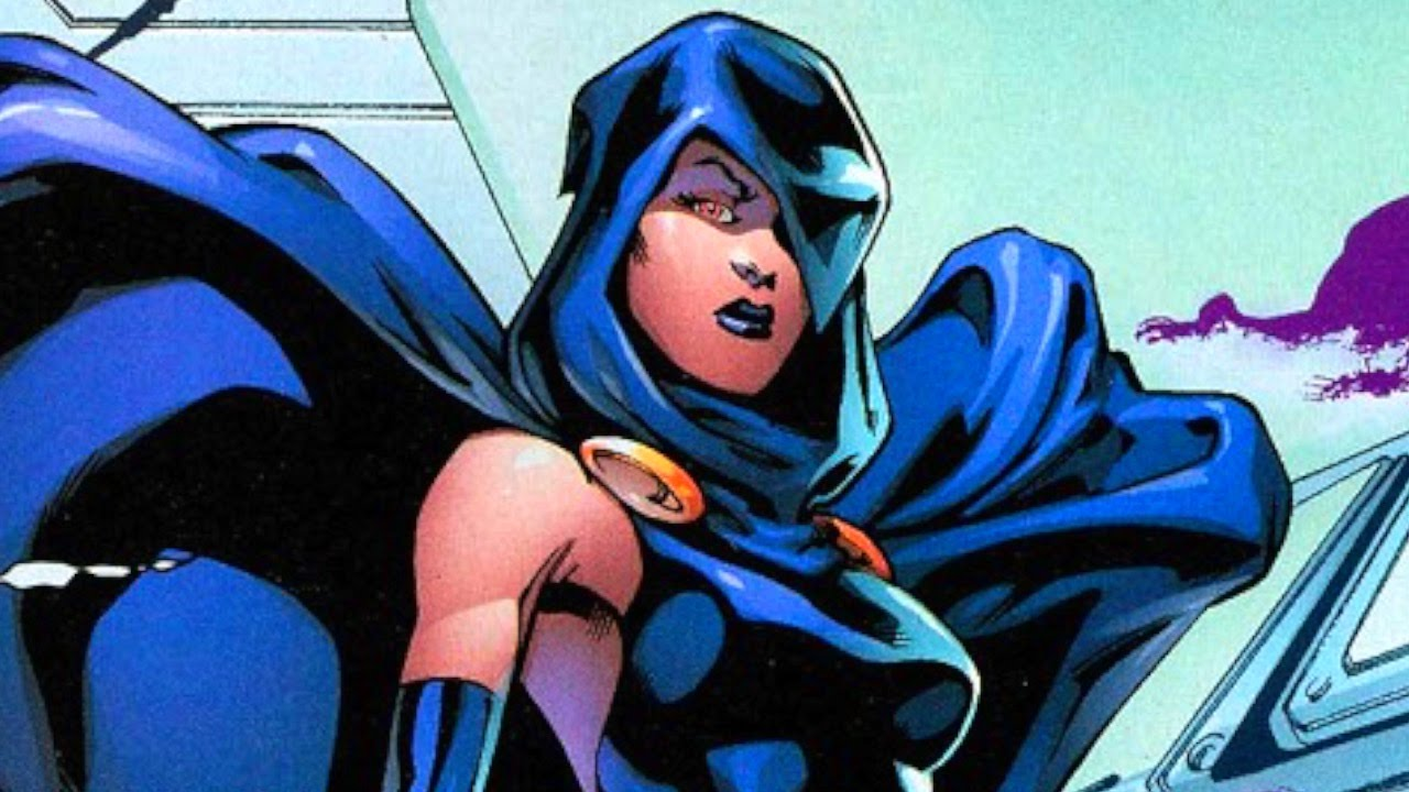 top 10 female superheroes who deserve their own movie youtube