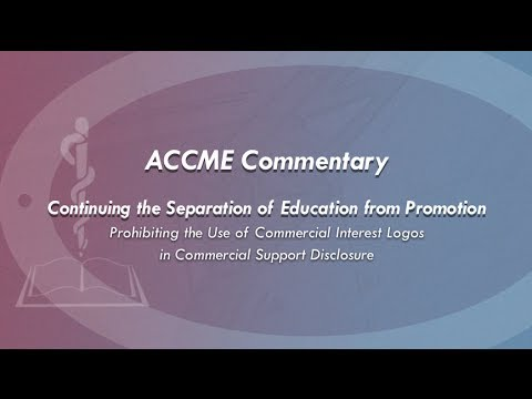 Continuing The Separation Of Education From Promotion