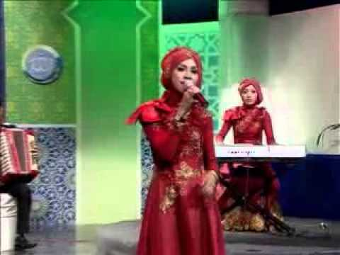 Sadarilah orkes melayu El Annida Medan