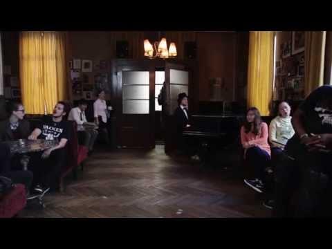 WIENER BLOND - Schau Ma Mal (offizielles Video)